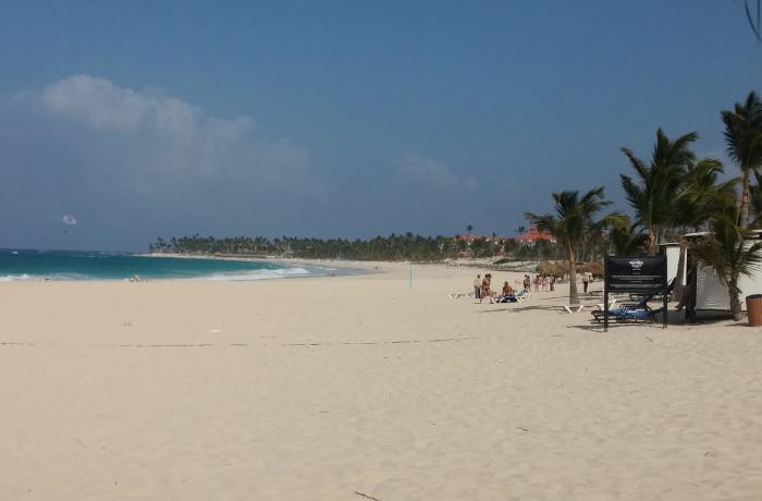 Hard Rock Hotel Beach Punta Cana