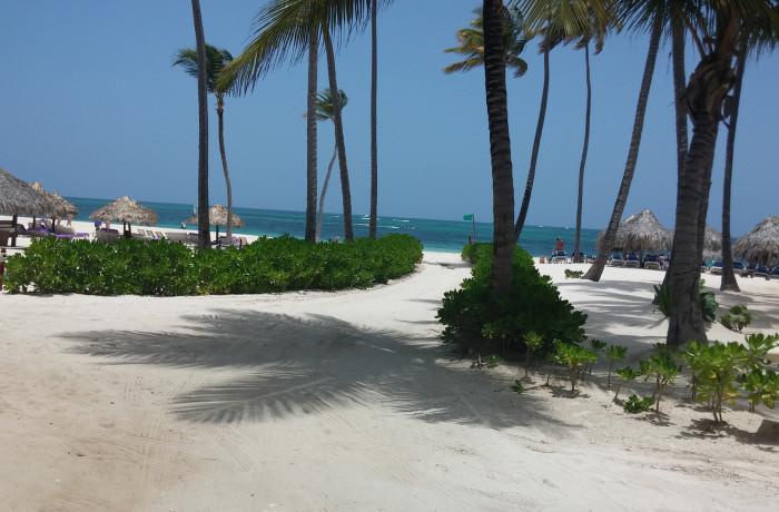 Grand Melia Caribe Beach