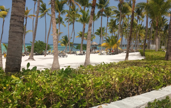 Barcelo Palace Deluxe Beach