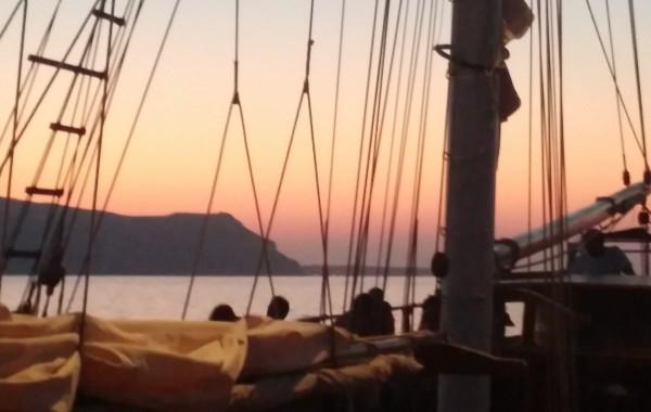Greek Catamaran Excursion
